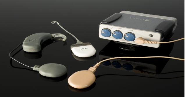 Implantable device
